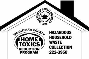 home toxics reduction program