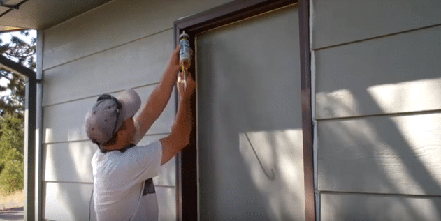 caulking your ann arbor home