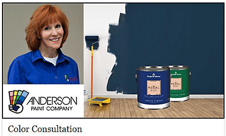 Gayle color consultant